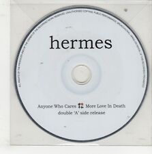 (GQ587) Hermes, Anyone Who Cares - DJ CD