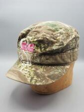 Realtree Girl Pink Logo Hat Cap Camouflage