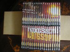 DVD MISSION IMPOSSIBLE  (Prix à l'unité)  NEUF SOUS BLISTER