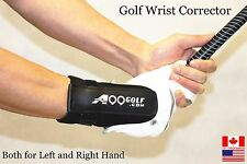 A99 GOLF Wrist Corrector swing Training Practice Correction Aids