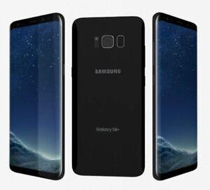 Original Samsung Galaxy S8 SM-G950U 64GB Unlocked Verizon AT&T T-Mobile Open Box