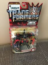 Hasbro Transformers Revenge Of The Fallen Soundwave Limited Special Color Versio