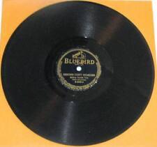 Arthur Smith Trio CHEATHAM COUNTY BREAKDOWN / DIXON COUNTY BLUES Bluebird B-6369