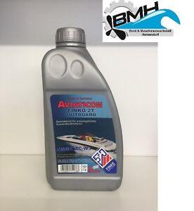 Aviaticon Finko 2 takteröl für Außenbordmotoren Yamaha Mercury Suzuki Honda...