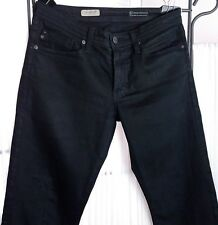 Adriano Goldschmied Jeans Mens W30 L34 The Protege Staight leg Gray