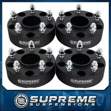 "02-11 Dodge Ram 1500 / SRT-10 Hubcentric Full (4pc) 2"" Wheel Spacers Heavy Duty"