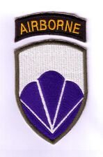 WWII - 6th AIRBORNE DIVISION (Reproduction)