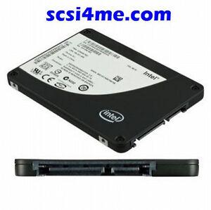 """Intel X25-E SSDSA2SH064G1GC 64GB SLC SSD 2.5"""" SATA Drive SSDSA2SH064G1 Extreme"""