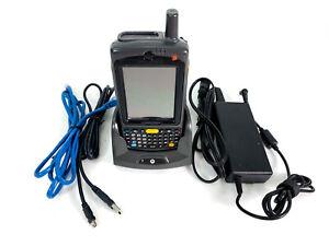 Symbol Motorola MC75A8 Wireless Laser Barcode Scanner PDA Mobile Computer