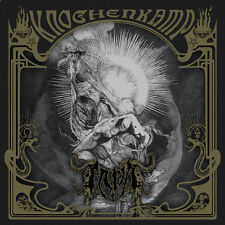 Paria - Knochenkamp DIGI-CD, BLACK METAL Celticmoon, Zarathustra, Lugubre Abigor