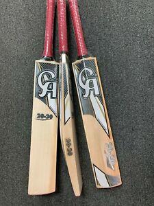CA 20/20 - English Willow cricket bat.