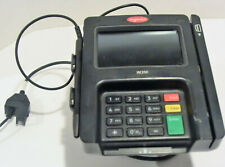 Ingenico iSc 250 Pos Touch Smart Terminal w/ Stand - Tested & Working!