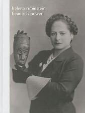Helena Rubinstein : Beauty Is Power  (NoDust) by Mason Klein