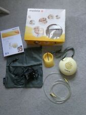 Medela Swing Electric and Battery Portable Breast Pump