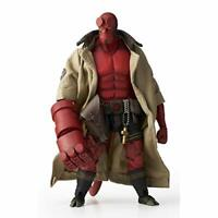 11000toys 1/12 Hellboy Painted Action Figure w/ Tracking NEW