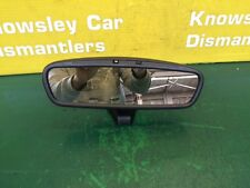 FORD MONDEO MK3 2000-07 AUTO DIMMING REAR VIEW MIRROR 015624