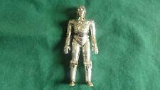 "RARE Vintage 1978 Star Wars General Mills 12""in, C 3PO Large Action Figure"