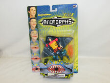 TRANSFORMERS RARE ANIMORPHS DELUXE JAKE - STINGRAY MOC