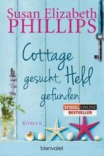 Cottage gesucht, Held gefunden von Susan Elizabeth Phillips (2015, Klappenbrosc…