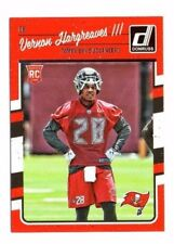Vernon Hargreaves III , (Rookie) 2016 Panini Donruss, #345 , Football Card !!