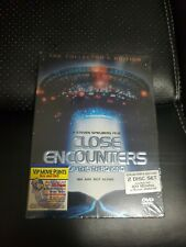 Close Encounters of the Third Kind(1977)2Disc Director's Cut Collector's Edition