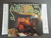 SEALED WILLIE NELSON THE LONGHORN JAMBOREE PRESENTS LP DAVID ALLAN COE PLP-24