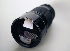 Canon FD 200mm F2.8