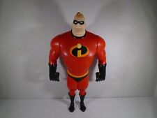 "2018 JAKKS PACIFIC--DISNEY/ PIXAR THE INCREDIBLES 2--12"" TALKING MR INCREDIBLE"