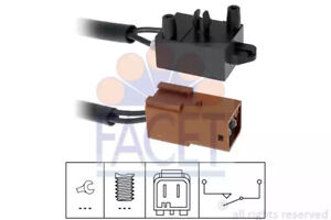 PEUGEOT CITROEN CLUTCH CRUISE SWITCH 2127C7