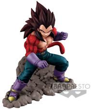 Banpresto 16cm Dragonball GT Super Four Vegeta BWFC Goku DX Ver ROS PVC Statue