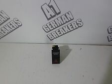 SKODA RAPID SEAT TOLEDO HAZARD SWTICH AND AIRBAG LIGHT 5JA 953 507 B 5JA953507B