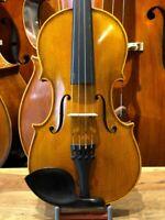 """Simon Joseph 7/8 """"Meister"""" Violin Geige Violine Violon"""
