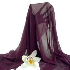 Amethyst Stretch Micromesh / Illusion Mesh Fabric
