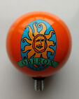 Bell's Brewery Oberon Ale Ball Shaped Beer Tap Topper New Logo