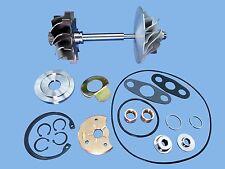 96-98 Chrysle Dodge Ram Diesel HX35W Turbo Comp Wheel & Shaft & Rebuild Kit