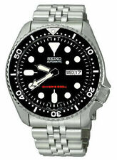 Seiko SKX007K2 Wrist Watch for Men