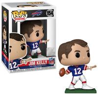 Jim Kelly #154 – NFL Legends Buffalo Bills Pop! Vinyl Figure