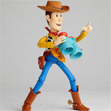 Kaiyodo SCI-FI REVOLTECH TOY STORY WOODY Action Figure 16cm New In Box