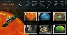 2012 GB ROYAL MAIL QE2 STAMP COMMEMORATIVE PRESENTATION PACK 477 SPACE SCIENCE