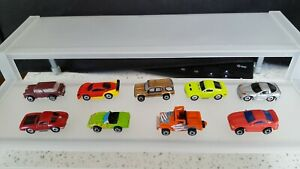 Vintage Micro Machines Sports Cars and Other Vehicle Bundle.....