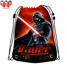Drawstring Bag,Star Wars Bag,Swim Beach Bag,Gym Bag,Official Licensed