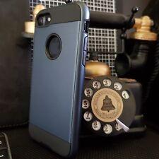 Apple iPhone 7 Urban Ballistic Rugged Dual Layer Blue  Alpha21™  Case