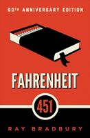 Fahrenheit 451, Hardcover by Bradbury, Ray, Brand New, Free shipping in the US