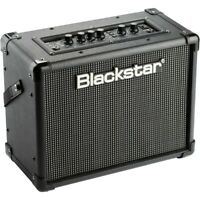 Blackstar ID:Core 20 V2 20W Digital Stereo Guitar Combo Amp Black LN