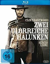 Due glorioso Halunken - Clint Eastwood Eli Castrone - disco Blu-Ray