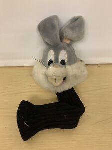 Golf Fairway Wood Head Cover / Bugs Bunny Looney Tunes