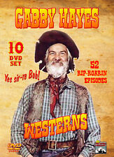 Gabby Hayes Show - Classic TV Westerns