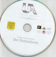 Der Partyschreck - DVD - ohne Cover