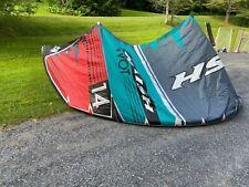 2020 Naish Pivot 14m Kite. Excellent Condition