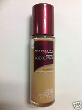 Maybelline Instant Age Rewind Foundation SPF18 PURE BEIGE (Medium-2) NEW